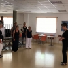Sing Harmony Course Begins