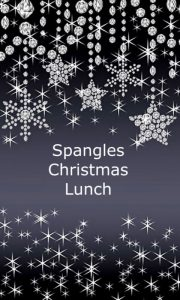 Spangles Christmas Lunch @ Paddy Singh's
