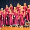 Spangles Concert 9 December