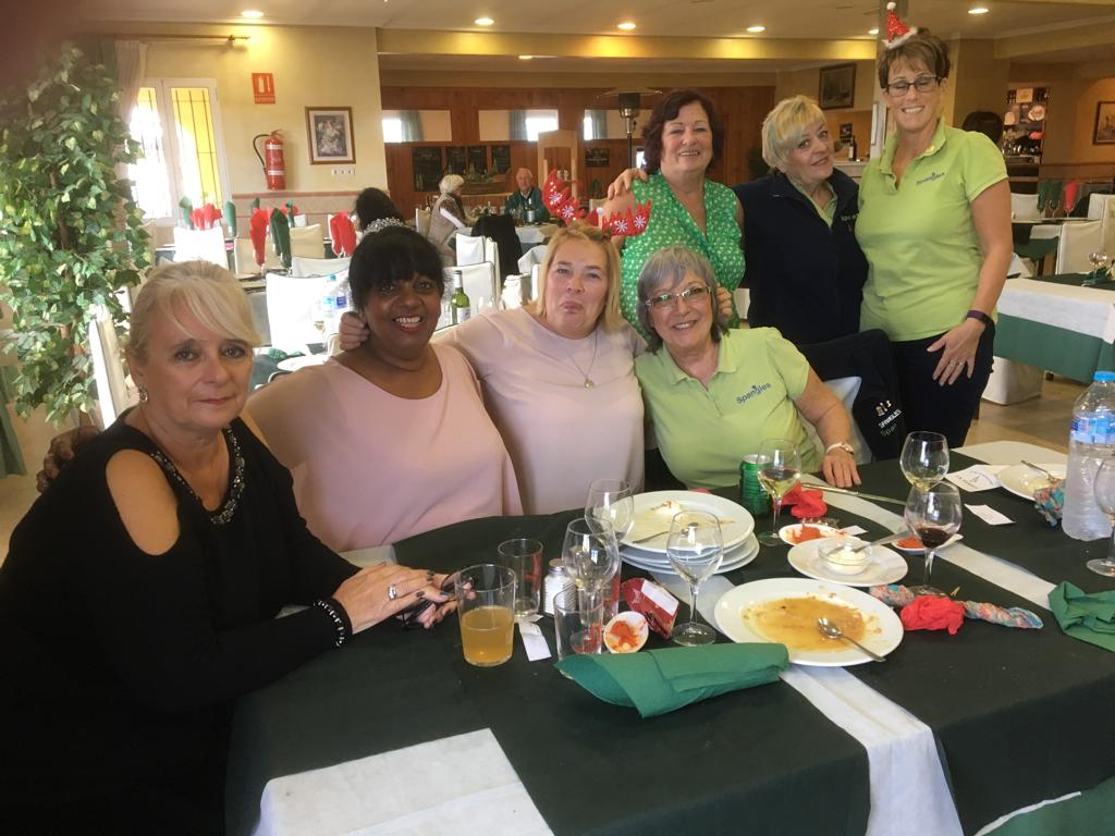 Christmas Lunch - 13 December
