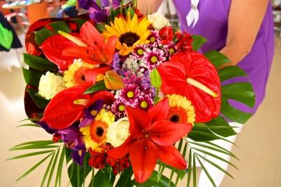 Wendy's Flowers