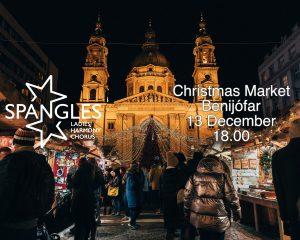 Christmas Market, Benijófar @ Plaza de la Constitución