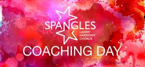 Spangles Coaching Day @ Centro Municipal Las Claras
