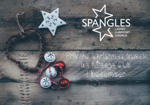 Christmas Lunch - La Manga @ Hotel Principe Felipe