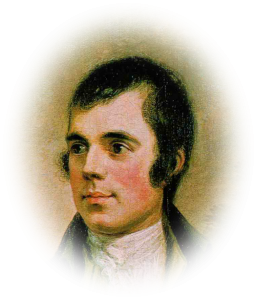 Burns Night @ Restaurante Las Claras