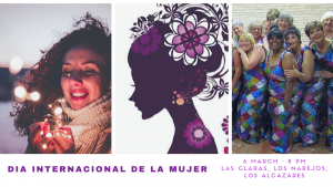 International Women's Day @ Centro Cultural Las Claras