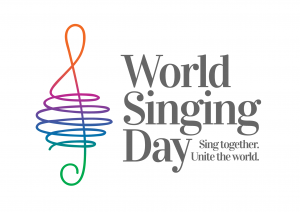 World Singing Day