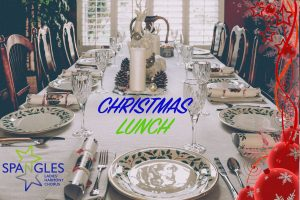 SPANGLES CHRISTMAS LUNCH @ Number 6 by Genoa Restaurant