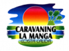 Caravanning La Manga