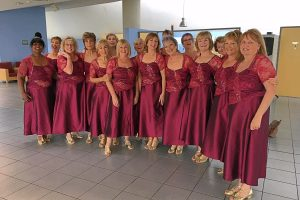 U3A Private Concert @ CMO Building, Torrevieja